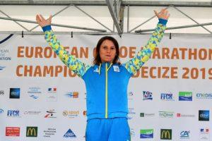 Українські спортсмени вибороли три золота чемпіонату світу з веслування