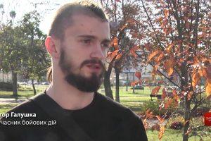 Поліція нагородила учасника АТО, який затримав на Сихові небезпечного злочинця
