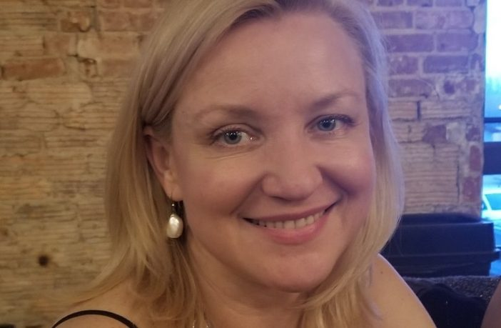 Наталія Данилкова Українку визнали найкращою лікаркою штату Міннесота