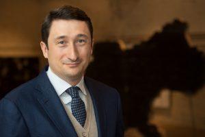 Київщину очолив харківський бізнесмен пов'язаний з Коломойським та Фельдманом