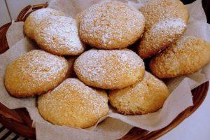 Легке крихке печиво. Смак з дитинства. Готувати мене навчила моя улюблена бабуся