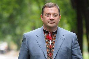 Суд заарештував Ярослава Дубневича із заставою 90 млн грн