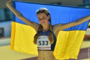 18-річна українка Магучіх зі світовим рекордом перемогла на турнірі в Німеччині