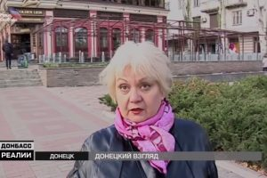 """""""Ми справді сепари!"""": донеччани відповіли Зеленському щодо """"трьох кроків"""" до миру на Донбасі"""