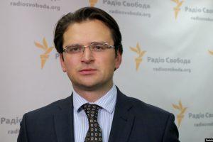 """Віцепрем'єр з євроінтеграції Кулеба закликав """"навчитися жити з Росією"""""""