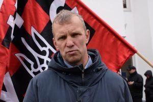 Затриманого у Польщі ветерана АТО Мазура передали на поруки українському консулу
