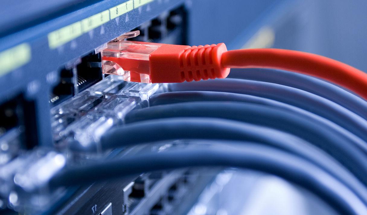 інтернет підключення провайдер швидкісний звязок