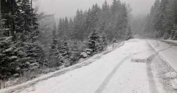 Кривопільський перевал