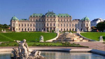 Відомий австрійський музей зазвучав українською