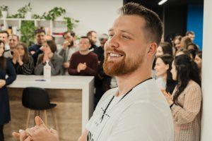 Львівський ІТ-підприємець створив унікальний формат закладу харчування