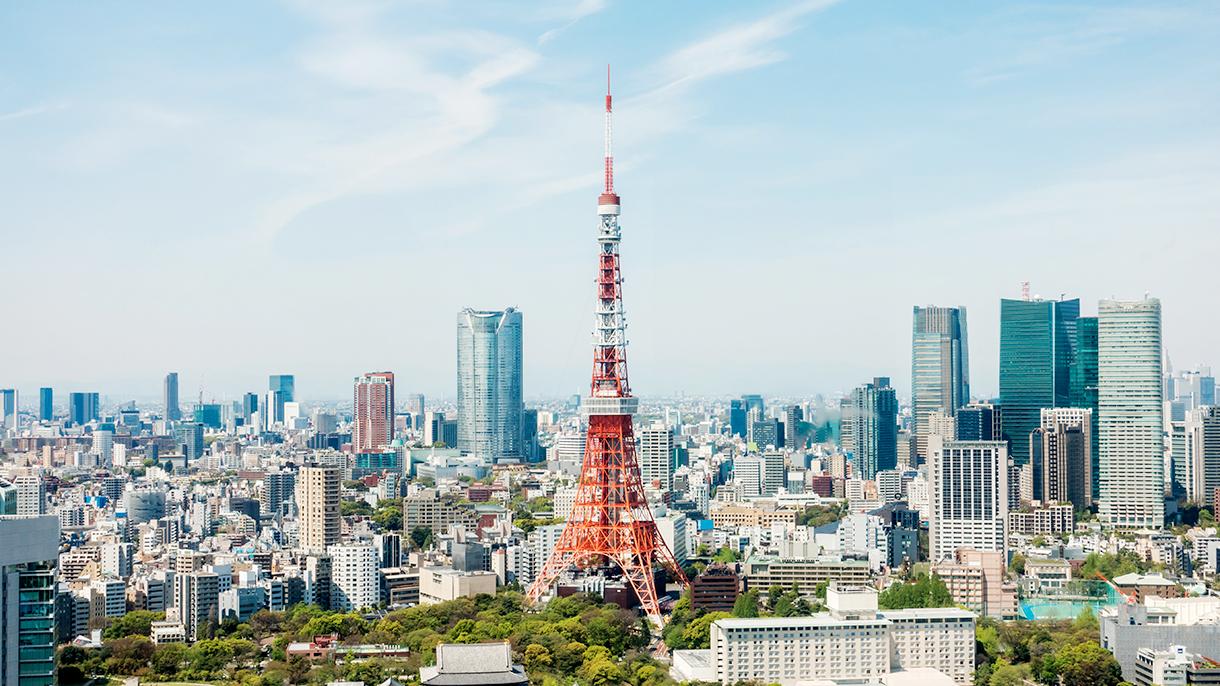 Токіо, Японія Токио Япония