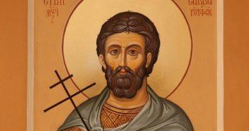 Святий Саввін. Преподобного Сави Освяченого (Савин день)