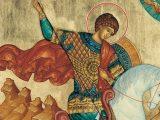 9 грудня – Юріїв день. День «холодного» Юрія (Георгія Переможця). Історія свята, прикмети, традиції
