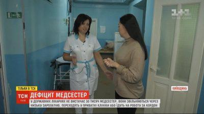 #БудьЯкНіна: допис медсестри із зарплатнею 2700 гривень підірвав мережу