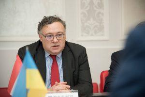 Угорщина назвала умову розблокування вступу України до НАТО