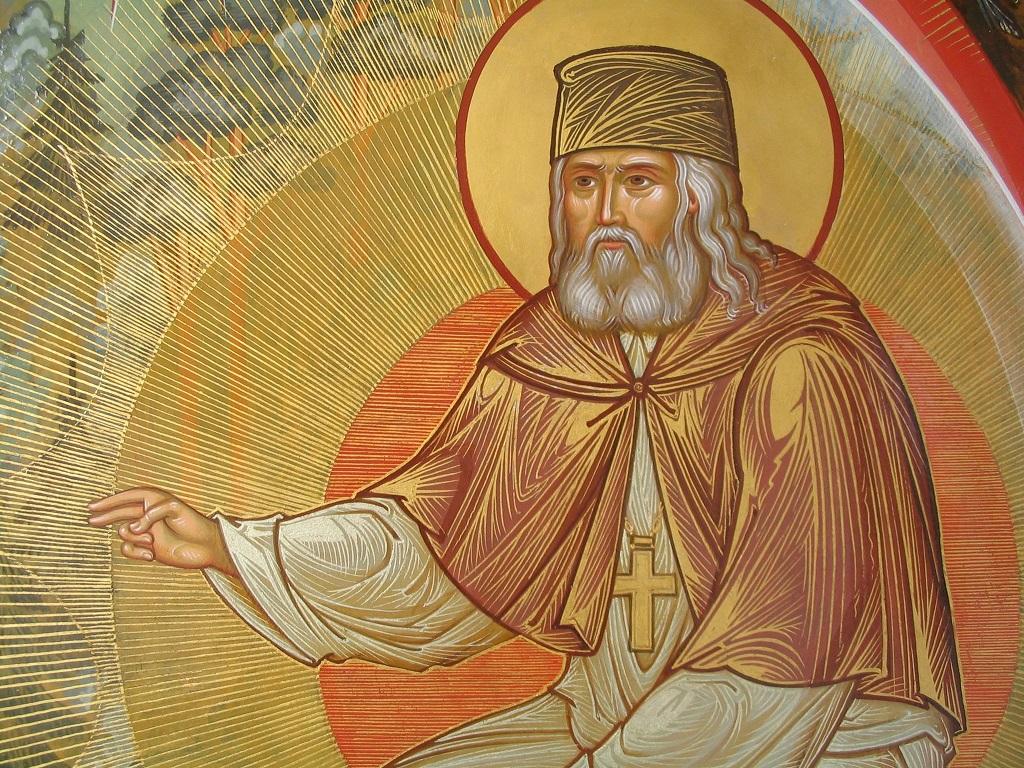 15 січня – Сільвестрів день. Свято Серафима Саровського