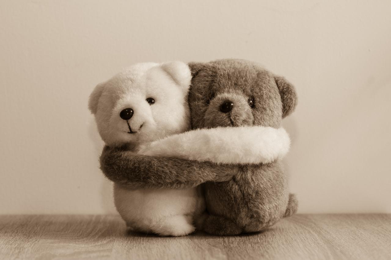 Hugging-Day міжнародний день обіймів