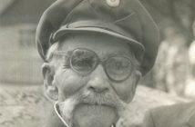Матвій Данилюк прожив 103 роки і до останнього не полишав свого улюбленого заняття – риболовлі.