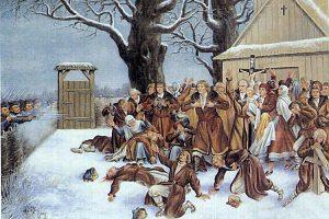 23 січня – яке сьогодні свято та чого не можна робити. Іменини, традиції, заборони, прикмети та визначні події