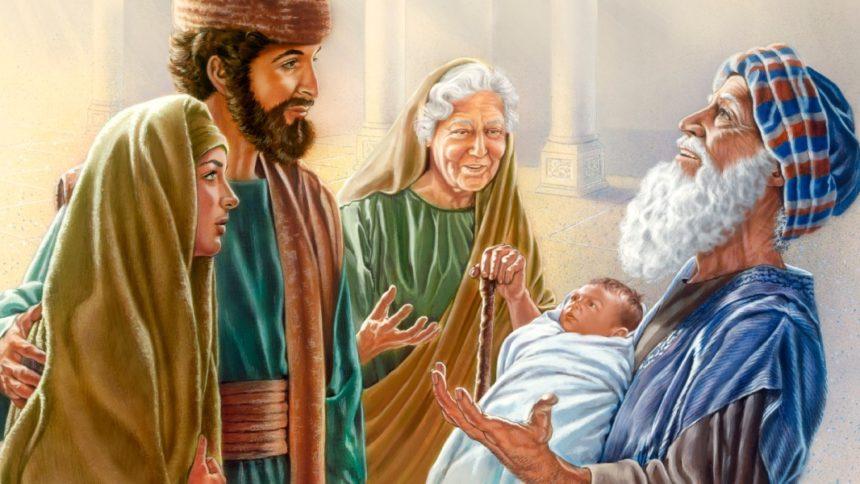 16 лютого – Симеона і святої Анни пророчиці, особливий день, коли треба намагатися зробити якомога більше справ, і не брати гроші в борг