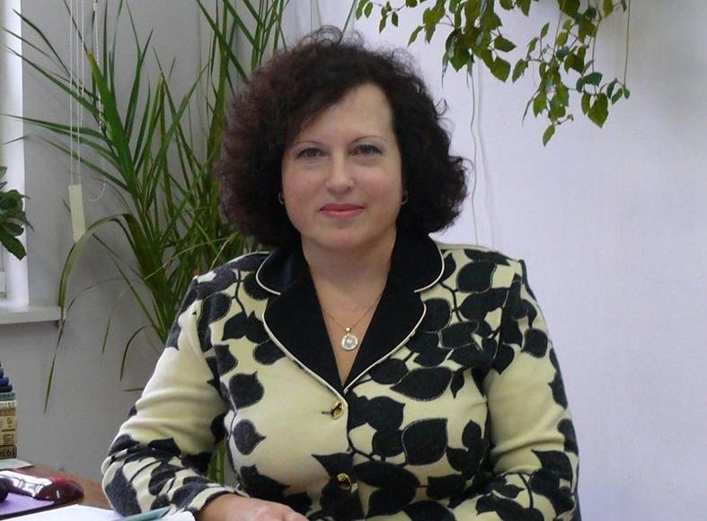 Галина Гуцол