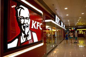 У Львові відкриють ресторан міжнародної мережі KFC