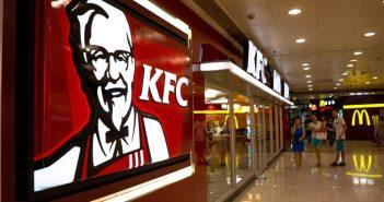 KFC ресторан