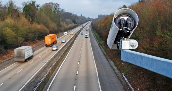 автоматична відеофіксація порушень ПДР камери на дорогах