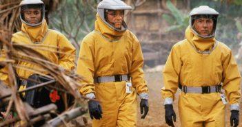 фільм film outbreak епідемія вірус кіно