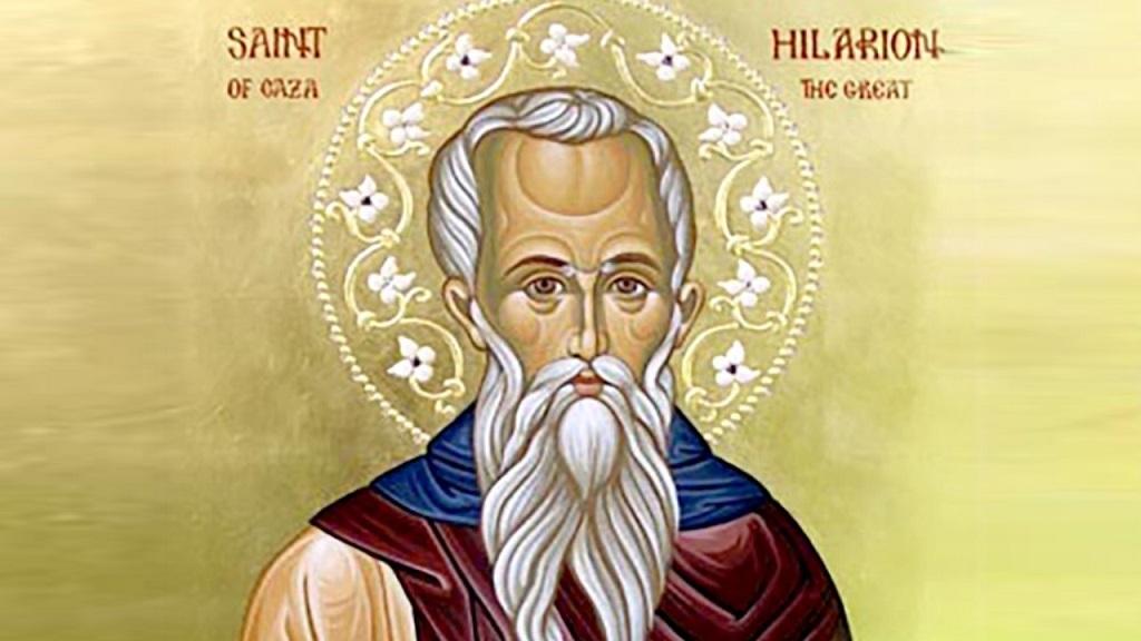 10 квітня – День пам'яті преподобного Іларіона Нового, Іларіон – виверни голоблі: традиції, прикмети та головні заборони