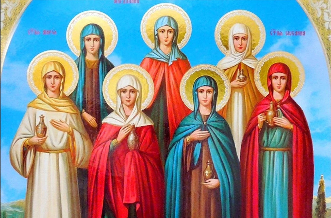31 травня - Федота Вівсяника або Сім Дів
